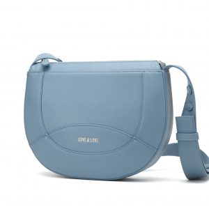 Daisy Crossbody in Blue